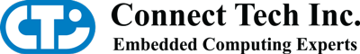 Connect Tech Logo